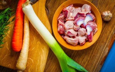 Quick Chicken Gizzard Recipe