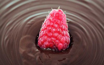 Amazing Chocolate Raspberry Sauce