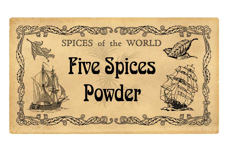 five-spice-powder-as-a-substitute-for-star-anise