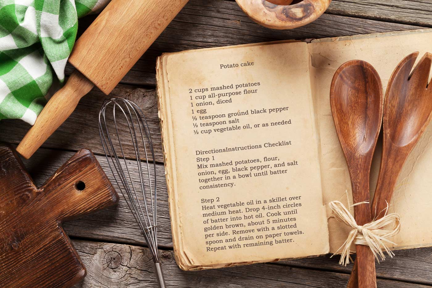Recipe by Ingredient - Hotline Recipes