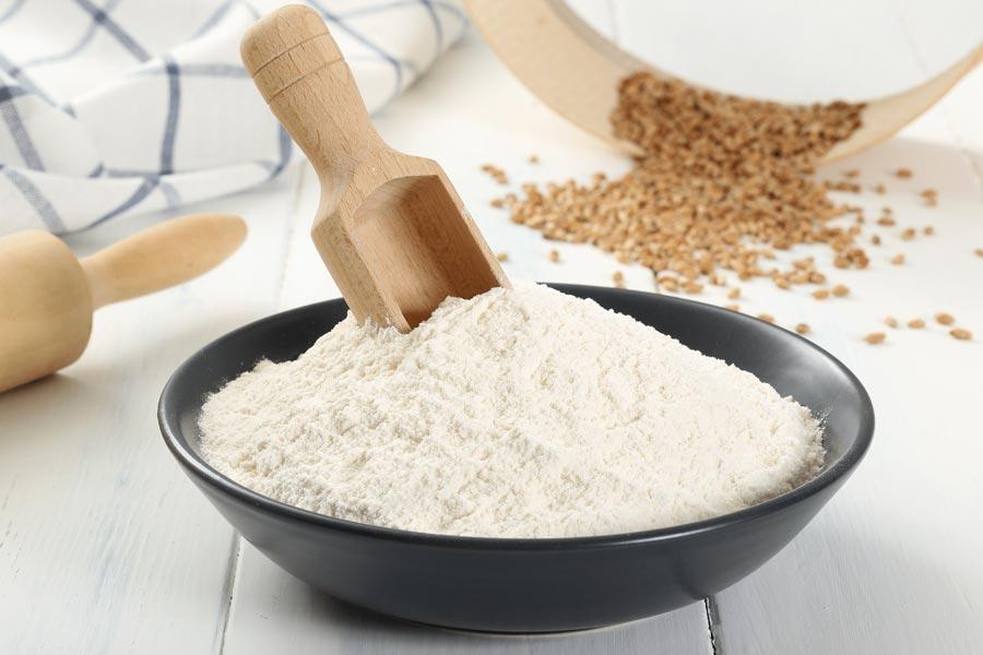 wheat-flour-as-a-substitute-for-almond-flour