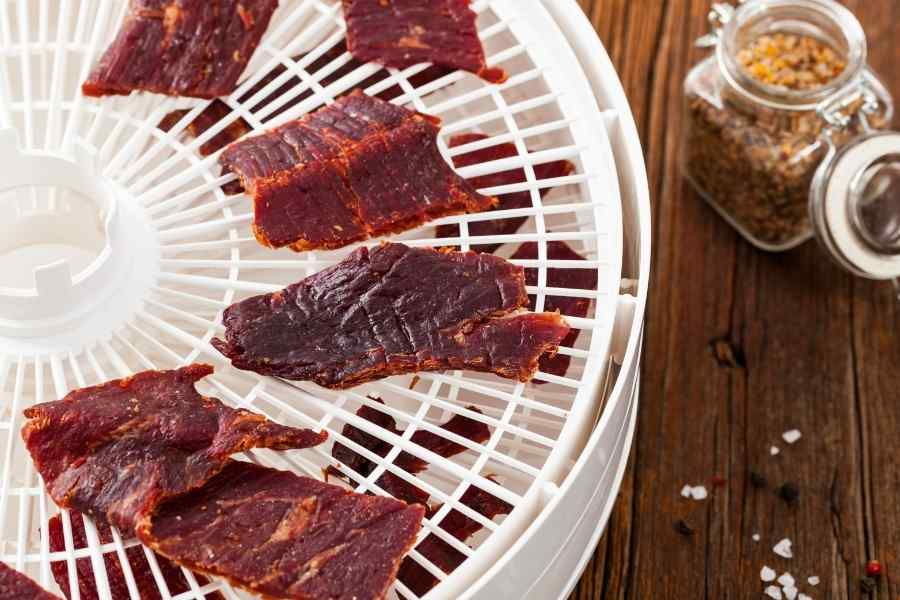 Best Chili Lime Beef Jerky - Hotline Recipes